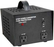 Conversor de Corrente 220-110V / 1000W - Skytronic