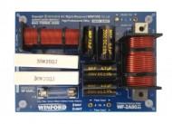 Crossover 2 vias 450W RMS 4/8Ω c/ Proteção Qualidade WINFORD