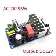 Fonte de alimentação (módulo) 12V 6 Amperes