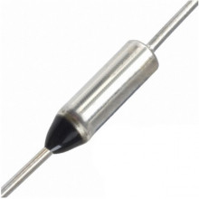 Fusível Térmico 250 V 10 Amperes (várias temperaturas)