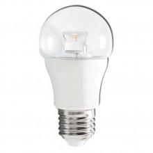 Lampada LED E27 220V 6W Branco Quente 3000K 360Lm