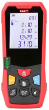 "Medidor de Distâncias a Laser 2"" (100 mts) - UNI-T"