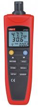 Medidor de Temperatura e Humidade (Termómetro/Higrómetro) - UNI-T