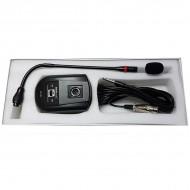 Microfone de Conferência c/ Cabo (Alta Qualidade) - Master Audio