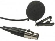 Microfone de Gravata MICW43 Cardióide