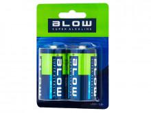 Pilha Alcalina 2x LR20 / D - BLOW
