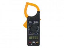 Pinça Amperimétrica Digital DT266 - Xtreme