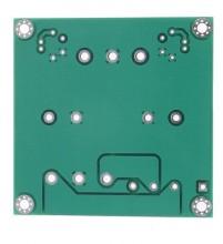 Placa CI para rectificação e filtragem