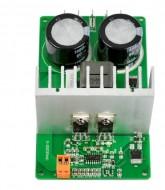 Placa de amplificador Classe D Mono de potência MOSFET 850W RMS