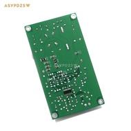 Placa de amplificador Digital Mono de potência MOSFET 850W RMS
