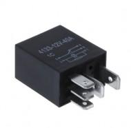 Relé 12VDC Inversor Unipolar 40A/12V Com temporizador