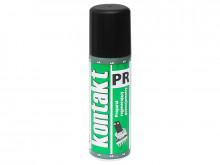 Spray Limpa Contactos com óleo - especial potenciómetros 60ml