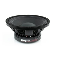 "Subwoofer de 10"" / 260mm 300W RMS 4Ohm - Master Audio"