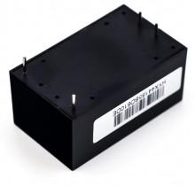 Transformador AC/DC encapsulado mini - 220V / 12V 0.25A