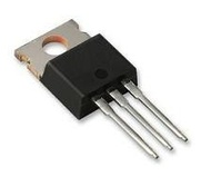Transistor BD203