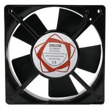 Ventilador 110x110x25mm 220V 0,10A