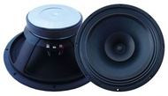 "Woofer 12"" / 310mm 4Ω de 350 W Cone Duplo PLUG&SOUND"