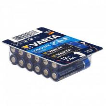 Pack 12x Pilhas 1,5V Alcalinas LR03 AAA - VARTA