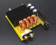 Amplificador 2X 160W RMS Classe D ( TDA7498E )