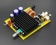Amplificador Para Subwoofer Classe D ( TDA7498E ) 400W Mono