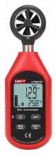 Anemómetro Digital 0~45M/S com Função de Temperatura (Bluetooth) - UNI-T