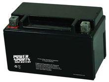 Bateria GEL p/ Mota 12V 9Ah - ProFTC
