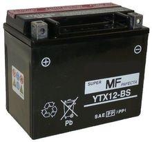 Bateria PB p/ Mota 12V 10Ah