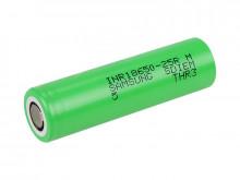 Bateria Recarregável 18650 2500mAh 3.7V Samsung