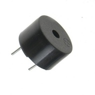 Buzzer AC Ø12mm x 8.5mm - 12085
