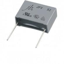 Condensador Polipropileno 1uF 275V X2