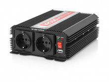 Conversor 12V / 230V V2000 / 1000W BLOW