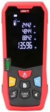 "Medidor de Distâncias a Laser 2"" (50 mts) - UNI-T"
