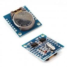 Módulo Relógio I2C/24C32 p/ Arduino / Funduino – DS1307