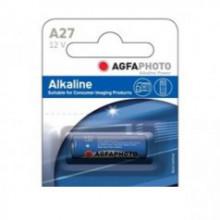 Pilha Alcalina 12V 27A - AGFAPHOTO