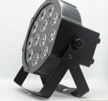 Projector LED PAR 2x12W RGBW 144W