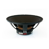 "Subwoofer 18"" / 460 mm 800W RMS 4Ω - Master Audio"