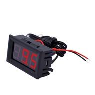 Termómetro Painel c/ Sonda (-50ºC a +100º C)
