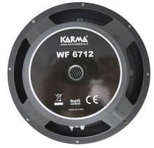 Woofer 12″ 400W 4ohm (30cm)