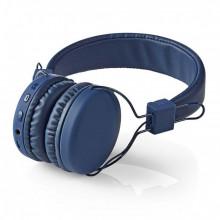 Auscultadores Bluetooth c/ Microfone Integrado - Sweex