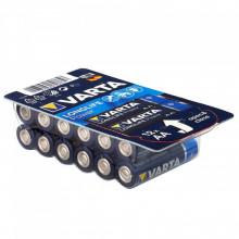 Pack 12x Pilhas 1,5V Alcalinas LR6 AA - VARTA