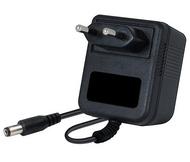 Alimentador AC-AC 12V 1A (corrente alternada)
