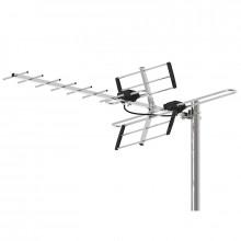 Antena TDT / VHF / UHF 4K 24dB - BLOW