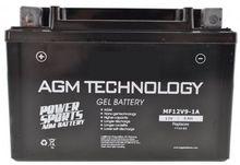 Bateria GEL p/ Mota 12V 8Ah