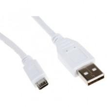 Cabo USB - Micro-USB Carregamento e Dados - 1 metro