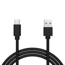 Cabo USB para USB-C 2.0 - 1 metro