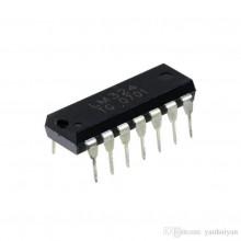 Circuito Integrado CMOS4016