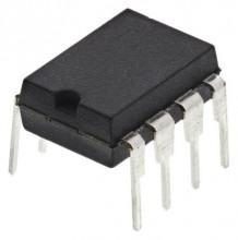 Circuito Integrado UA741 = LM741 = HA17741