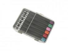 conjunto de mini-chave de fenda plana 6pcs