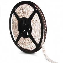 Fita 300 LEDs SMD5050 IP65 Branco 4000K 12V - 5 mts