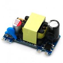 Fonte de alimentação Módulo 5V 2 Amperes AC/DC